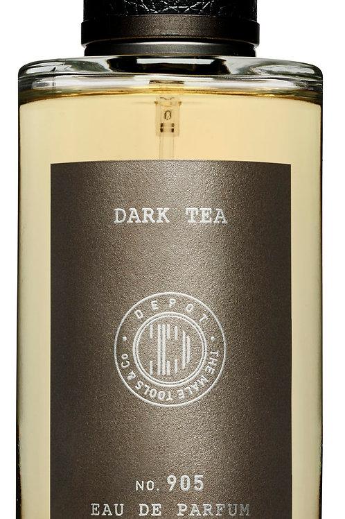 NO.905 EAU DE PARFUM • DARK TEA