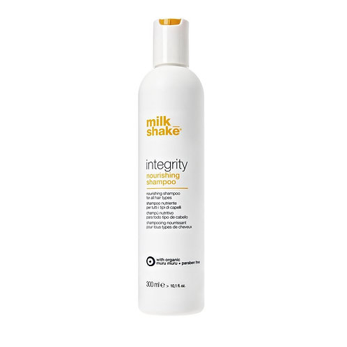 nourishing shampoo 300ml