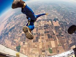 #lodi #parachutecenter #parachute #skydiver #freefly #freefall #sky #flyfast #goprooftheday #ilovesk