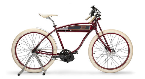 IBBIKES Neoclassic Indian Daytona
