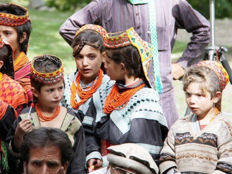 Arrival of summer: Chilam Joshi festival to kick off in Kalash today