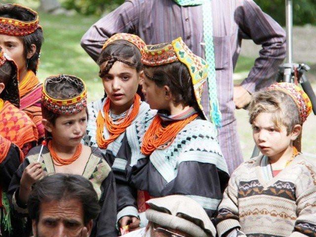 Photo by Fazal Khaliq & Express Tribune.