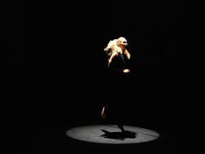 H.O.M.E. in Dance: Interview with Choreographer Yasmin Schönmann