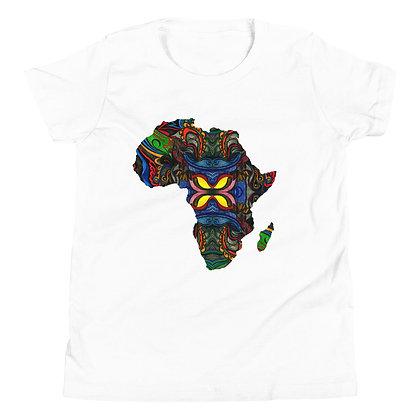 Africa 6c Short Sleeve T-Shirt