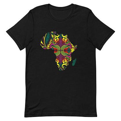 Africa 18a T-shirt