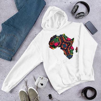 Africa 20b Unisex Hoodie