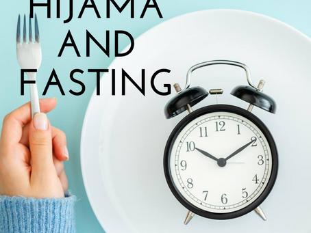 Hijama and Fasting