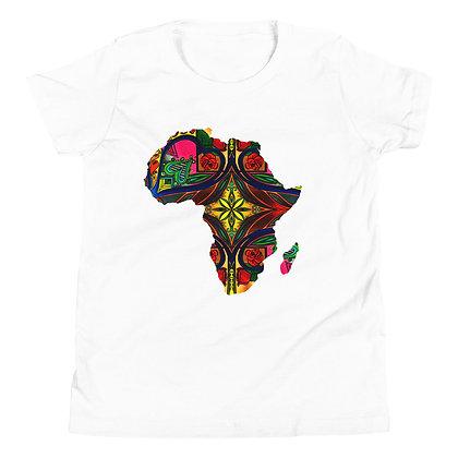 Africa 20c Short Sleeve T-Shirt