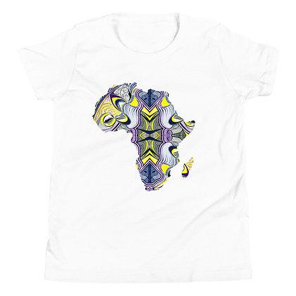 Africa 'Dreamer' Short Sleeve T-Shirt
