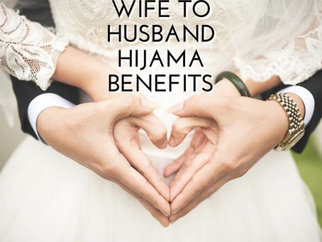 Wife to Husband Hijama Benefits