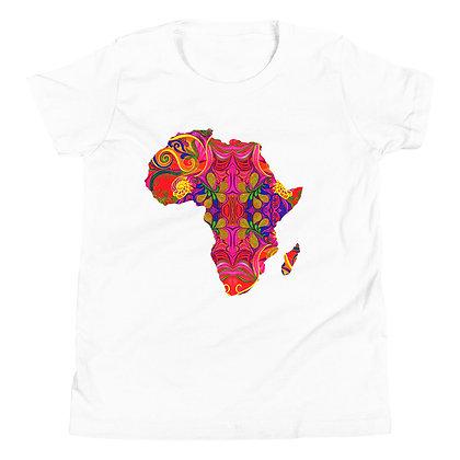 Africa 19c Short Sleeve T-Shirt