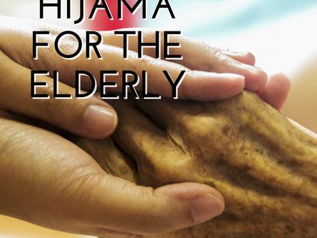Hijama for the Elderly