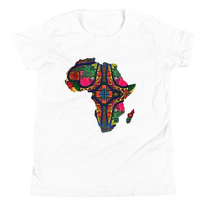 Africa 20b Short Sleeve T-Shirt