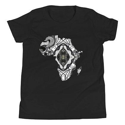 Africa 12b Short Sleeve T-Shirt