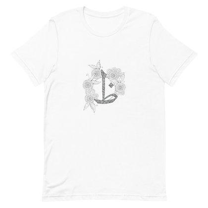 Arabic Letter THa T-shirt