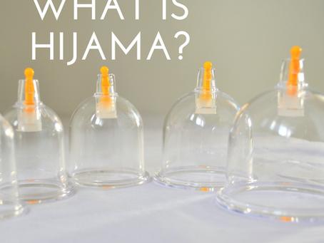 What is Hijama?