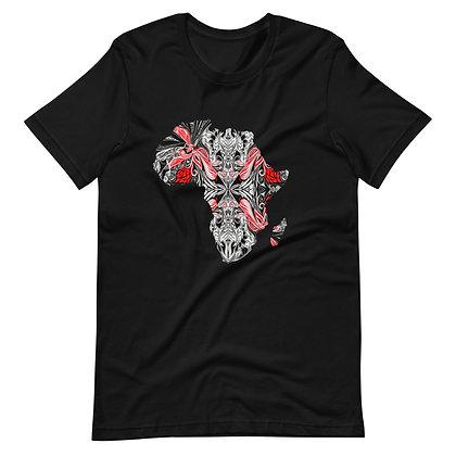 Africa 5a T-shirt
