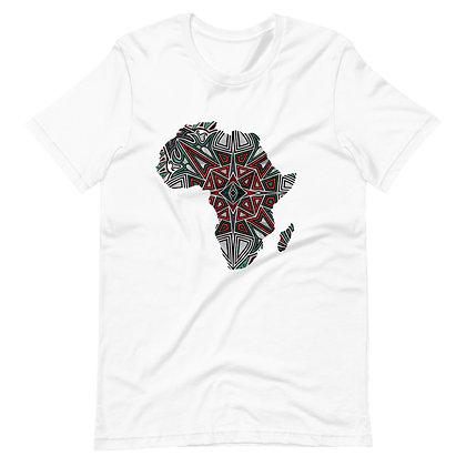 Africa 'Tribal Graffiti' T-shirt