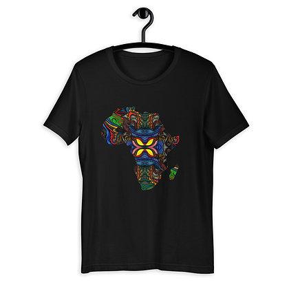 Africa 6c T-shirt