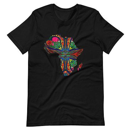Africa 20a T-shirt