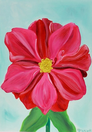 Floral Art 'Debbie'