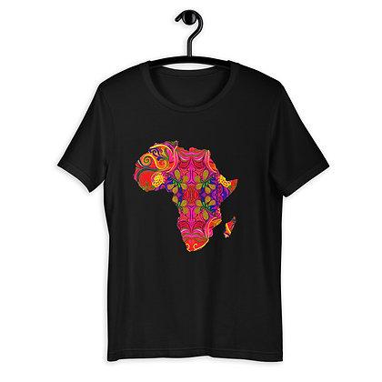 Africa 19c T-shirt