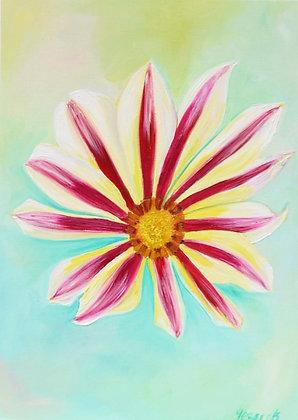 Floral Art 'Melissa'