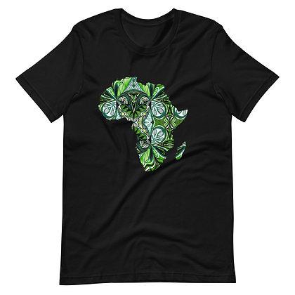 Africa 'African Green' T-shirt