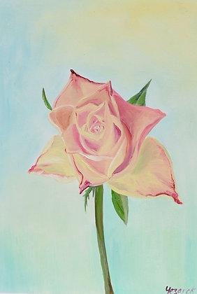 Floral Art 'Euphoria'