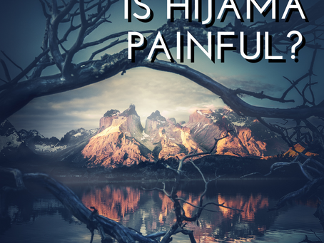 Is Hijama Painful?