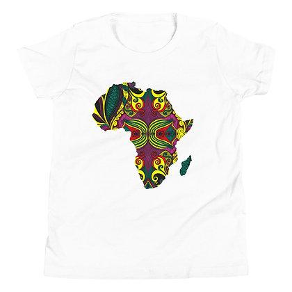 Africa 18a Short Sleeve T-Shirt