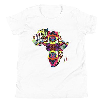 Africa 4a Short Sleeve T-Shirt