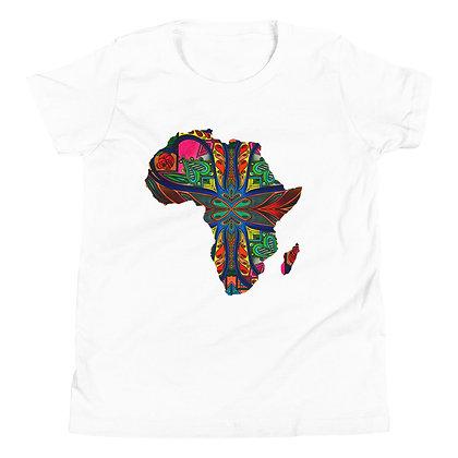 Africa 20a Short Sleeve T-Shirt