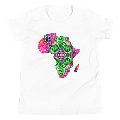 Africa 'Mali's Jungle' Short Sleeve T-Shirt