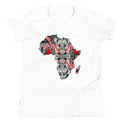 Africa 5a Short Sleeve T-Shirt