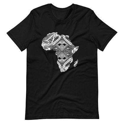 Africa Garden of Ink 3 T-shirt