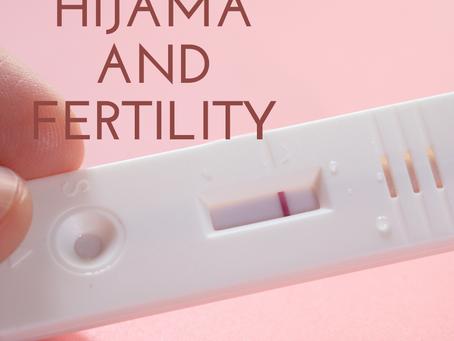 Hijama for Fertility