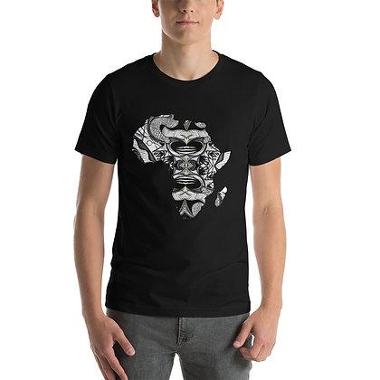 Africa 12d T-shirt