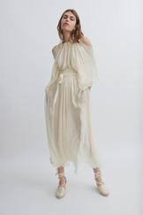 FEMME MAISON Jane Flowing Gown