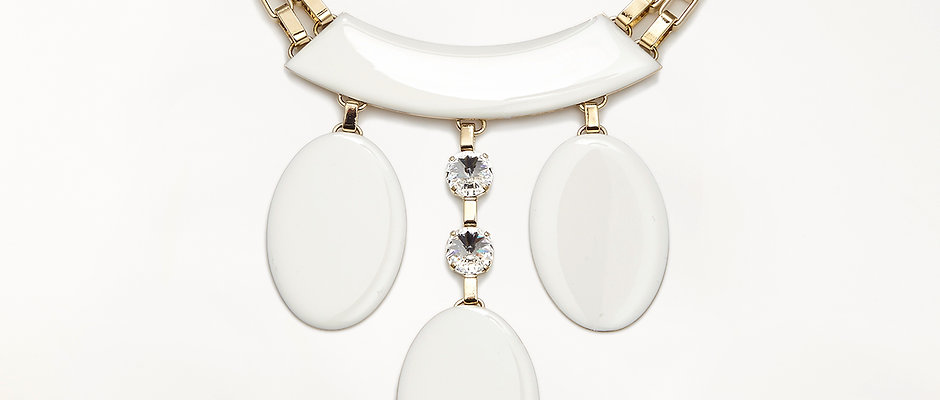 Stand by me Collier