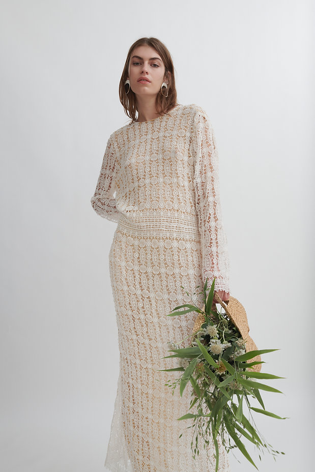 RES-LOOBRI020-001 - FEMME MAISON Bridal