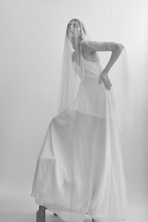 RES-LOOBRI020-005 - FEMME MAISON Bridal
