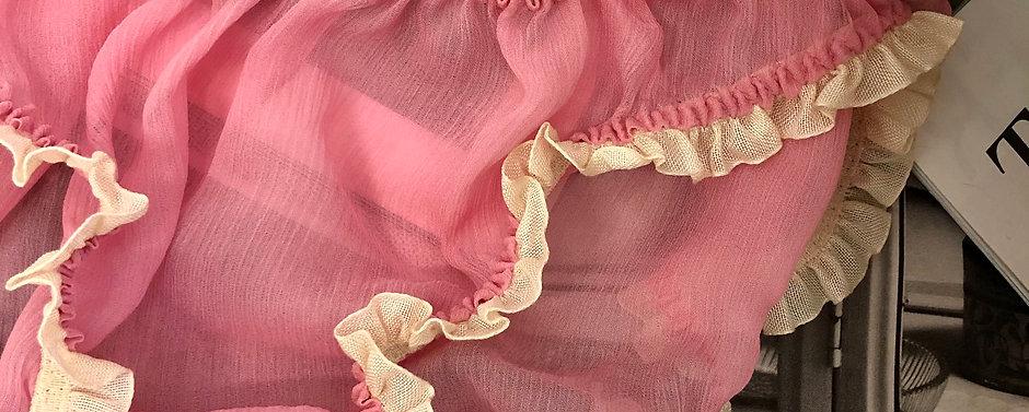 Colette Brief Pink