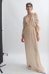 FEMME MAISON Newton Chiffon Dress