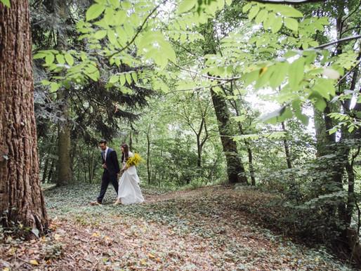 Bonjour FEMME MAISON Bridal / Brautmode - Ein Kleid für die Ewigkeit