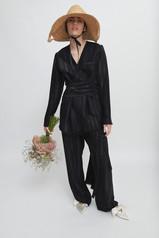 FEMME MAISON Columbo Suit Black