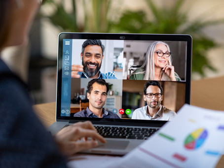 5 Tips for Managing a Remote Workforce