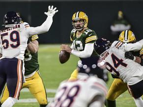 Degenerate Menace (-411) - NFL Week 17 Bets