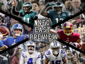 Inside Look at the NFC East
