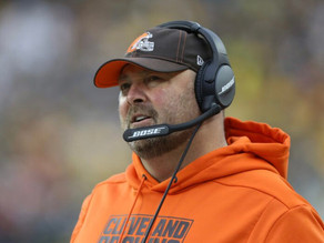 Week 17 Browns @ Bengals Recap/Freddie Kitchens Firing
